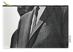 Kenndy For President Carry-all Pouch