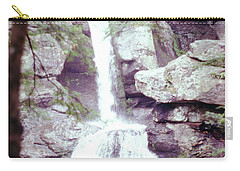 Kent Falls 3 Carry-all Pouch