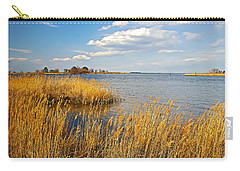 Kent Island Carry-all Pouch by Brian Wallace