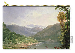 Kentucky River Carry-all Pouch