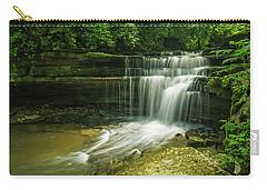 Kentucky Waterfalls Carry-all Pouch