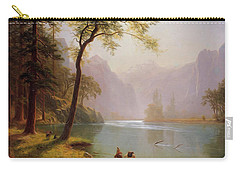 Kern S River Valley California Carry-all Pouch