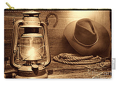 Kerosene Lantern Carry-all Pouch