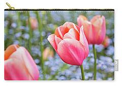 Keukenhof Tulips - Amsterdam Carry-all Pouch