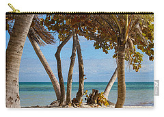 Key West Afternoon Carry-all Pouch