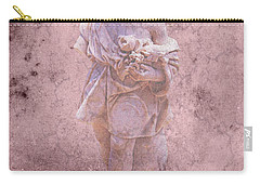 Key West Angel #2 Carry-all Pouch