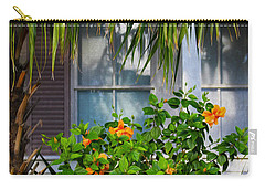 Key West Garden Carry-all Pouch