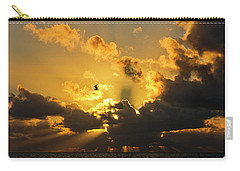 Key West Sunrise 39 Carry-all Pouch