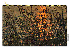 Key West Sunset Carry-all Pouch