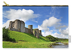 Kidwelly 4 Carry-all Pouch