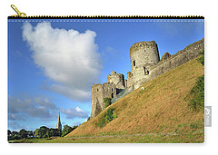 Kidwelly 5 Carry-all Pouch
