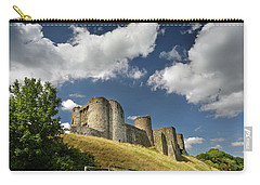 Kidwelly Castle 4 Carry-all Pouch