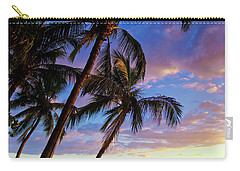Kihei Canoe Club Carry-all Pouch