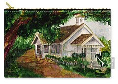 Kihei Chapel Carry-all Pouch
