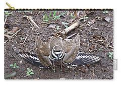 Killdeer 3076 Carry-all Pouch