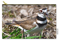Killdeer Mother Carry-all Pouch
