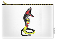King Cobra Carry-all Pouch