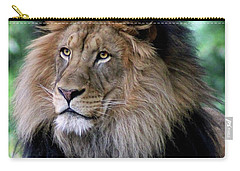 The King's Portrait Carry-all Pouch