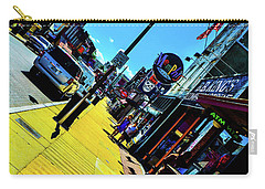 King Of Beale Carry-all Pouch