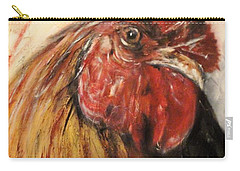 King Rooster Carry-all Pouch