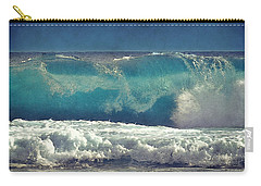 King Tide Wave Carry-all Pouch