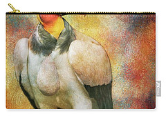 King Vulture Carry-all Pouch