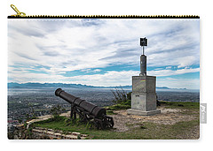 Kings Blockhouse On Table Mountain Carry-all Pouch
