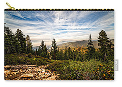 King's Canyon Crown Carry-all Pouch