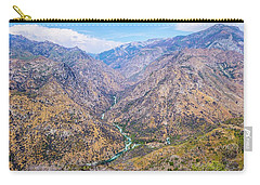 King's Canyon  Carry-all Pouch