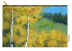 Kings Of Autumn Carry-all Pouch