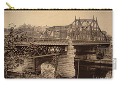 Kingsbridge, 1903 Carry-all Pouch