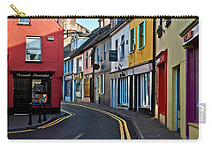 Kinsale Street Carry-all Pouch