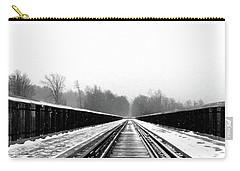 Kinzua Bridge Skywalk Carry-all Pouch