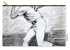Kirk Gibson Carry-all Pouch