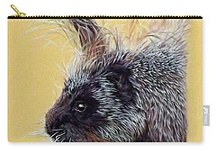 Kit Carry-all Pouch by Linda Becker