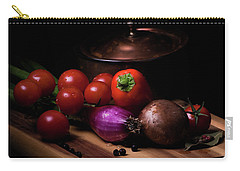 Kitchen 2 Carry-all Pouch