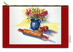 Kitchen Bouquet June 2018 Carry-all Pouch