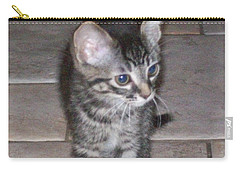 Martius Kitten Carry-all Pouch