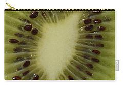 Kiwi Macro Carry-all Pouch