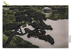 Kiyosumi Garden Carry-all Pouch