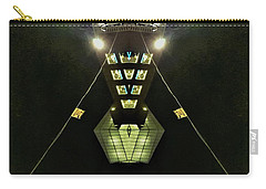 Knockin' On Heaven's Door  Carry-all Pouch