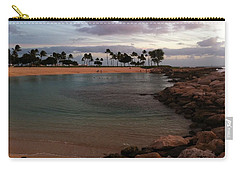 Ko Olina Carry-all Pouch