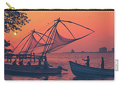 Kochi Carry-all Pouch