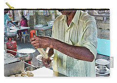Kochi Stall Carry-all Pouch
