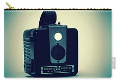 Kodak Brownie Carry-all Pouch by Bob Orsillo