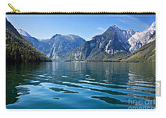 Lakeside Photographs Carry-All Pouches
