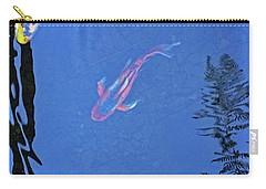 Koi No. 5-1 Carry-all Pouch