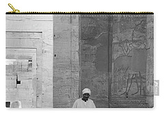 Kom Ombo Temple Carry-all Pouch