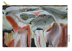 Kommodo Carry-all Pouch by Donna Acheson-Juillet