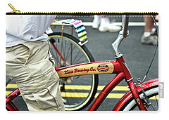 Kona Beer Bike Carry-all Pouch